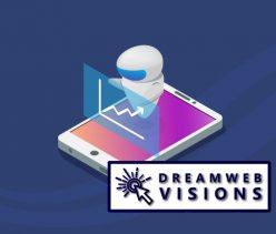 Web Programming Dream Web Visions