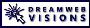 Dream Web Visions Logo