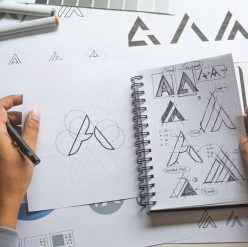 Logo Design Erstellung
